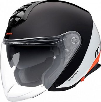 Kask Schuberth M1 XXL Gravity Orange