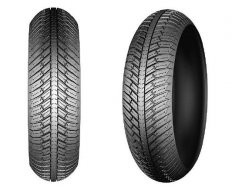 Opona Michelin CityGrip Winter 120/70-15