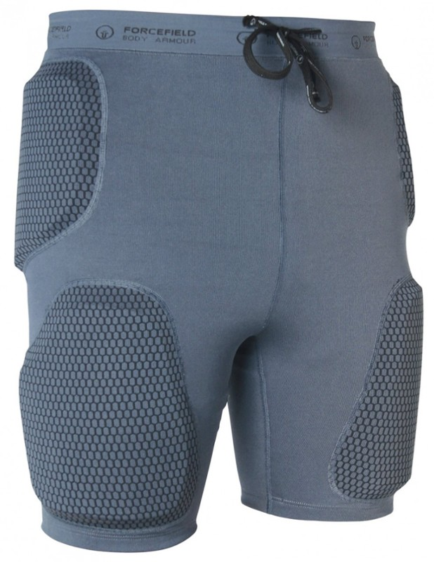 FoFi Action short pro armour /MĘSKI/S
