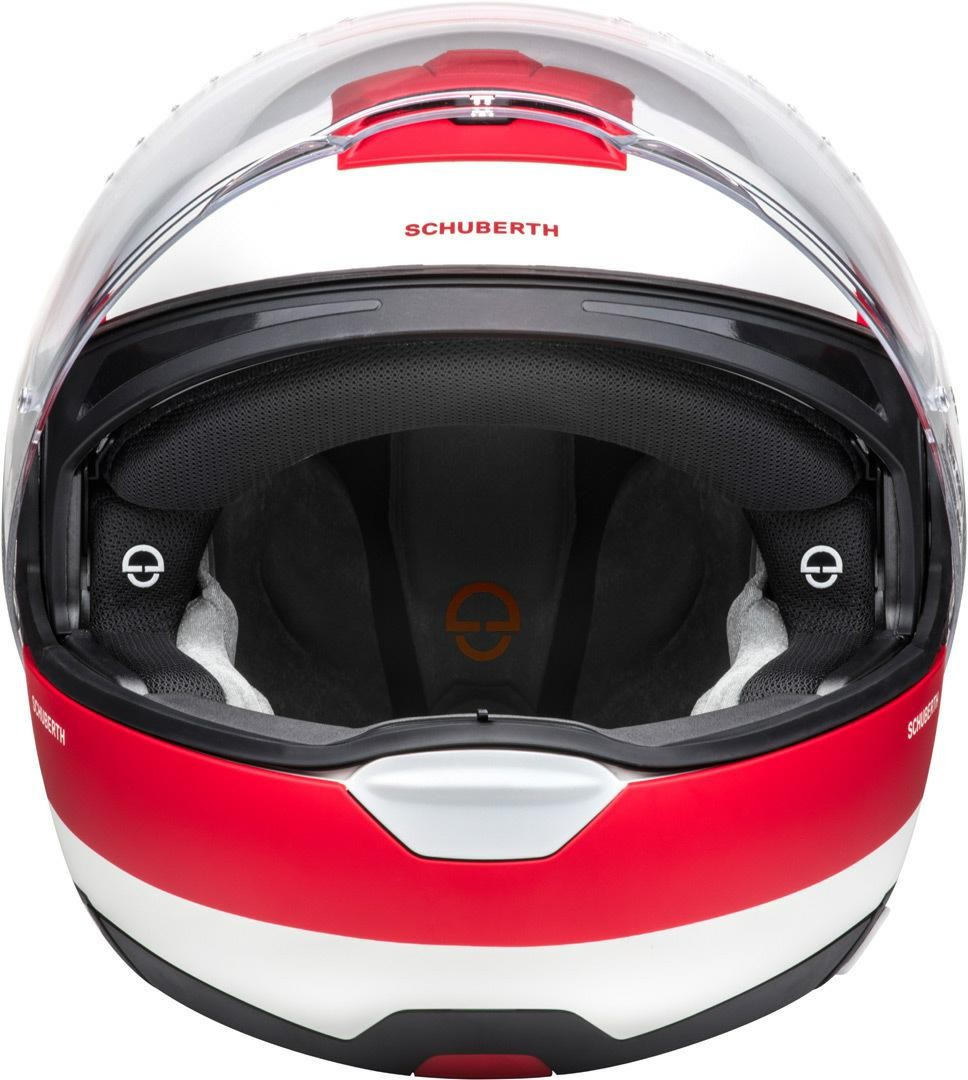 Kask Schuberth C4 Pro XXXL Fragment Red
