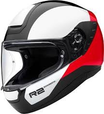 Kask Schuberth R2 M Apex Red