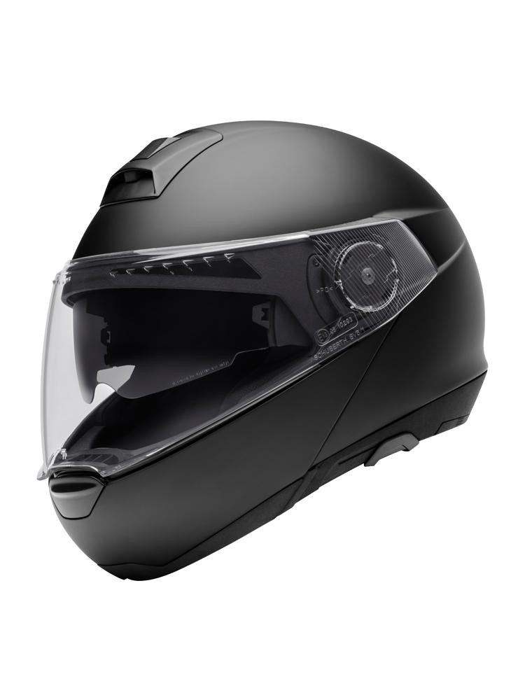 Kask Schuberth C4 XS Matt Black