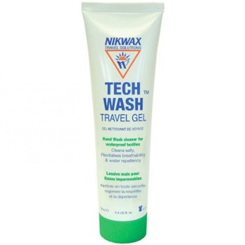 Nikwax Tech Wash Gel 100 ml