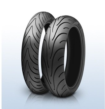 MICHELIN 160/60 ZR17 PILOT ROAD 2