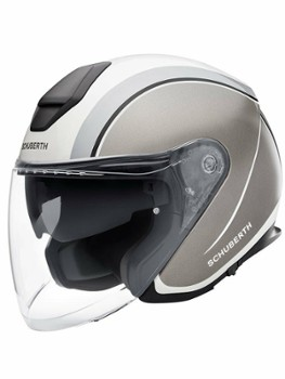 Kask Schuberth M1 Pro M Outline Grey