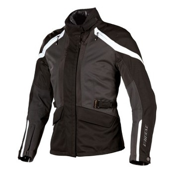 Kurtka Dainese Two Delta D-Dry Lady