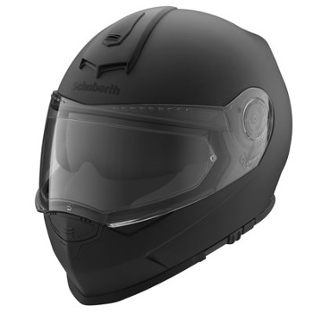 Kask Schuberth S2 S matt black