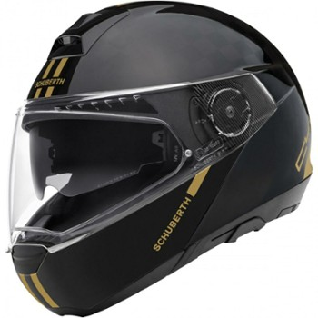 Kask Schuberth C4 Pro M Fusion Gold