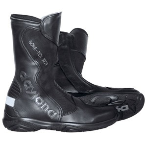 3c8e05174582f Buty Daytona Spirit GTX 43 czarne - MCS Honda - Sklep motocyklowy ...