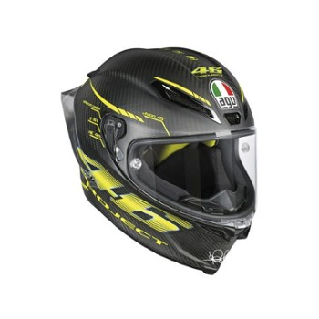 Kask AGV Pista GP R Project 46 MS