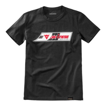 T-Shirt Dainese Speed-Leather