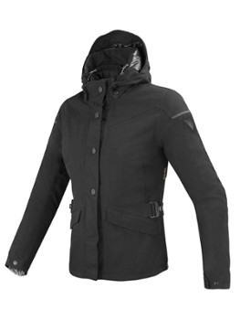 D-Dry jackets for women