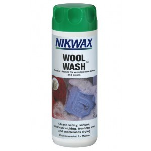 Nikwax Wool Wash 300 ml