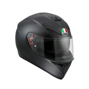 Kask AGV K-3 XL Matt Black