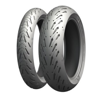 Michelin 120/70ZR17 Pilot Road 5 GT