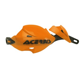 Acerbis Handbary Rally II Orange