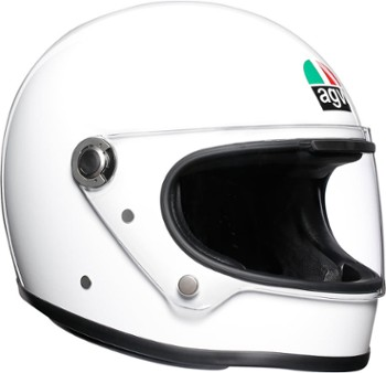 Kask AGV X3000 Legends XL White