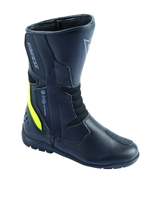Buty Dainese Tempest D-WP 43