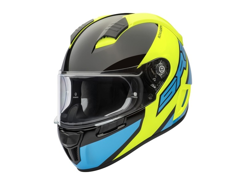 Kask Schuberth SR2 L Wildcard Yellow