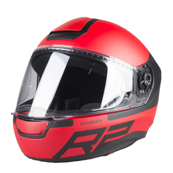 Kask Schuberth R2 L Wing Red