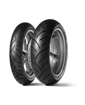 DUNLOP 120/70ZR17 (58W) SP ROADSMART