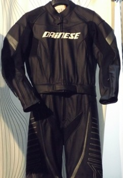 Kombinezon Dainese Racing Lady 2pc 42