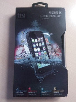 Obudowa LifeProof fre do Iphone 5/5S