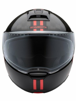 Kask Schuberth C4 Pro L Fusion Red