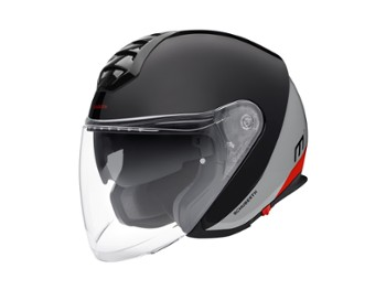 Kask Schuberth M1 XL Gravity Red