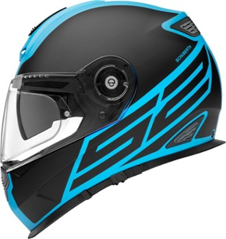 Kask Schuberth SR2 XL Traction Blue