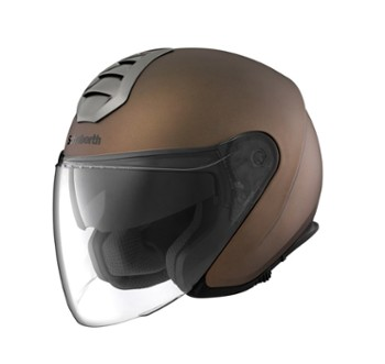 Kask Schuberth M1 XXL Madrid metal