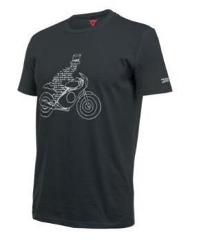 T-shirt Dainese Speciale