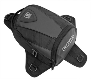 Torba Ogio Super Mini Tanker Stealth