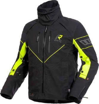 GORE-TEX motorcycle jackets