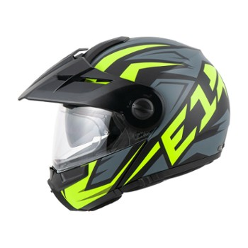Kask Schuberth E1 S Tuareg Yellow