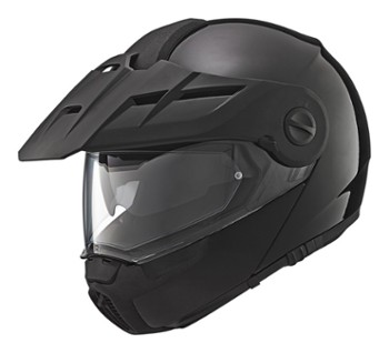 Kask Schuberth E1 XXL matt black