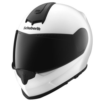 Kask Schuberth S2 Sport Glossy White