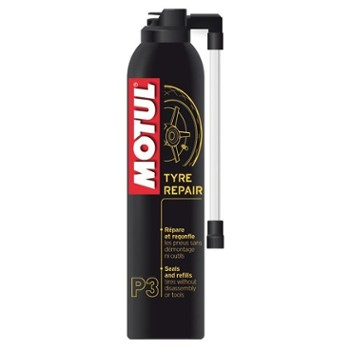 Pianka do opon Motul P3 Tyre repair