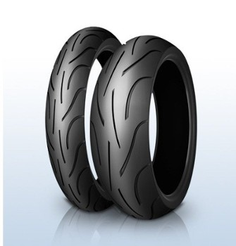 MICHELIN 120/70 ZR17 PILOT POWER 2CT