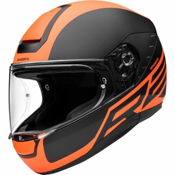Kask Schuberth R2 L Traction Orange