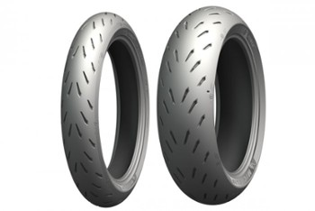 Michelin 180/55 ZR17 Power RS DOT4816