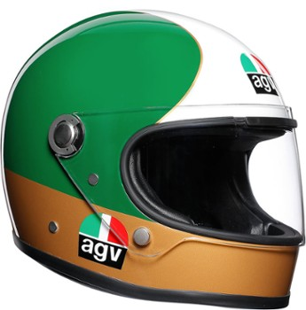 Kask AGV X3000 Legends MS Ago 1
