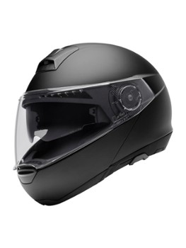 Kask Schuberth C4 Matt Black