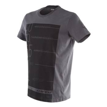 T-Shirt Dainese Lean-Angle