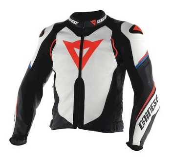 Kurtka Dainese Super Speed D1 perf. 54