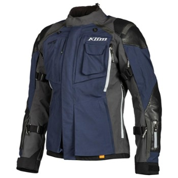 Kurtka Klim Kodiak Navy Blue