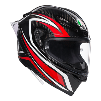 Kask AGV Pista GP R Staccata