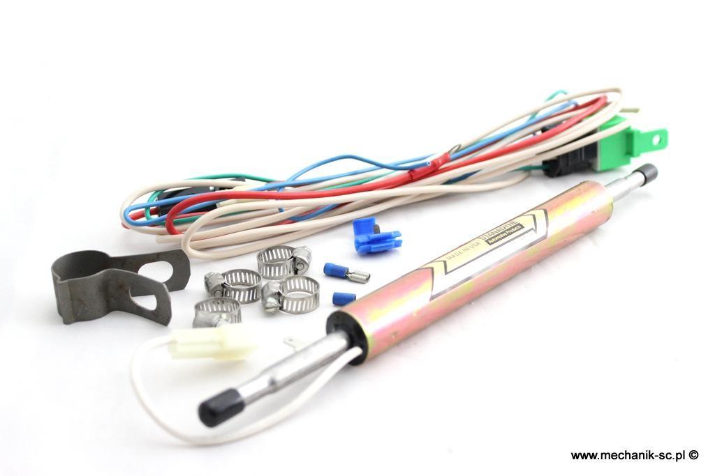 Bardzo dobra 129-1 Podgrzewacz paliwa: , 30/129-1, 28800, 26296 Akcesoria EV22