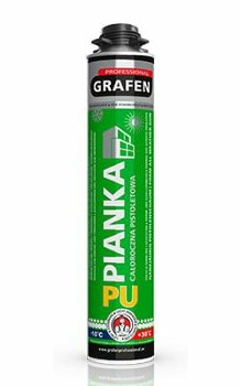 Grafen Piana Pistoletowa 750 ml