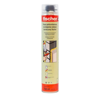 Fischer Klej do styropianu i XPS 750ML